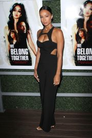 Draya Michele at We Belong Together Premiere in Los Angeles 2018/07/27 5