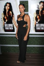 Draya Michele at We Belong Together Premiere in Los Angeles 2018/07/27 7