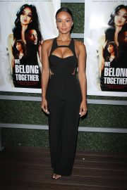 Draya Michele at We Belong Together Premiere in Los Angeles 2018/07/27 9