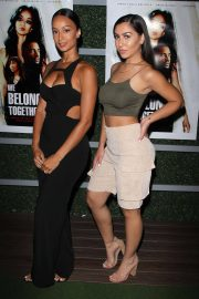 Draya Michele at We Belong Together Premiere in Los Angeles 2018/07/27 10