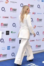 Ellie Goulding at O2 Silver Clef Awards in London 2018/07/06 7