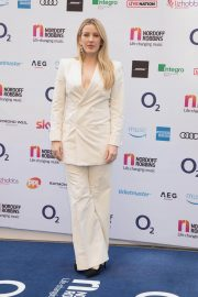 Ellie Goulding at O2 Silver Clef Awards in London 2018/07/06 9