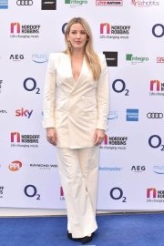 Ellie Goulding at O2 Silver Clef Awards in London 2018/07/06 12