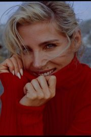 Elsa Pataky for Vogue Magazine, Spain August 2018 Issue 6