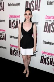 Emma Dumont at Entertainment Weekly Party at Comic-con in San Diego 2018/07/21 1