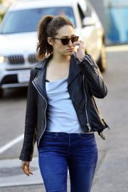 Emmy Rossum Out for Dinner at Tocaya Organic Mexican Restaurant in Los Angeles 2018/07/02 6