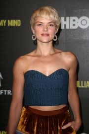 Erin Richards at Robin Williams: Come Inside My Mind Premiere in New York 2018/07/12 4