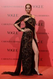 Eugenia Silva at Vogue Spain 30th Anniversary Party in Madrid 2018/07/12 6