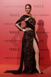 Eugenia Silva at Vogue Spain 30th Anniversary Party in Madrid 2018/07/12 7