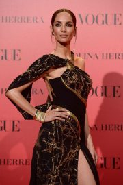 Eugenia Silva at Vogue Spain 30th Anniversary Party in Madrid 2018/07/12 8