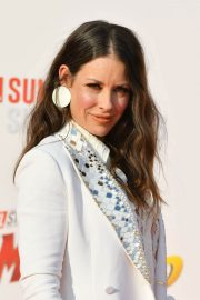 Evangeline Lilly at Ant-man and the Wasp Premiere in Paris 2018/04/17 8