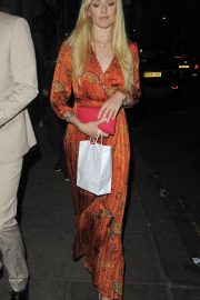Fearne Cotton and Jesse Wood at Nobu in London 2018/06/27 5