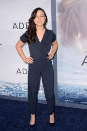Fiona Palomo at Adrift Premiere in Los Angeles 2018/05/23 9