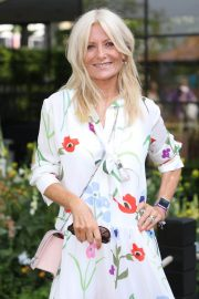 Gaby Roslin at Chelsea Flower Show in London 2018/05/21 3