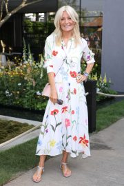 Gaby Roslin at Chelsea Flower Show in London 2018/05/21 6