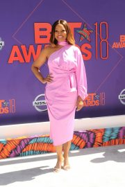 Garcelle Beauvais at BET Awards in Los Angeles 2018/06/24 5