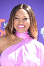 Garcelle Beauvais at BET Awards in Los Angeles 2018/06/24 9