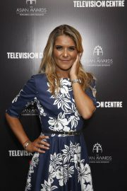 Gemma Oaten at Asian Awards and Television Centre Summer Soiree in London 2018/06/27 13