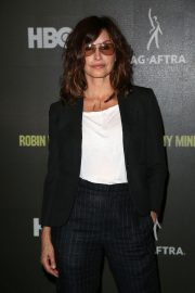 Gina Gershon at Robin Williams: Come Inside My Mind Premiere in New York 2018/07/12 8