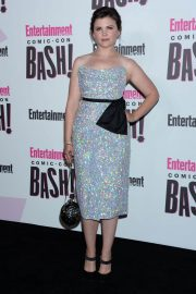 Ginnifer Goodwin at Entertainment Weekly Party at Comic-con in San Diego 2018/07/21 2