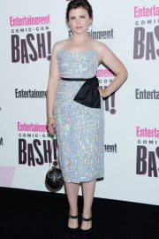 Ginnifer Goodwin at Entertainment Weekly Party at Comic-con in San Diego 2018/07/21 8