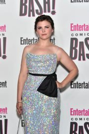 Ginnifer Goodwin at Entertainment Weekly Party at Comic-con in San Diego 2018/07/21 10