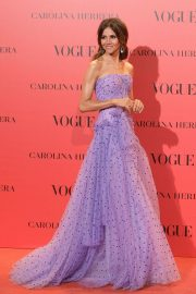 Goya Toledo at Vogue Spain 30th Anniversary Party in Madrid 2018/07/12 5
