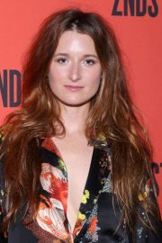Grace Gummer at Mary Page Marlowe Off-Broadway Opening Night in New York 2018/07/12 2