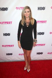 Haviland Stillwell at Outfest Film Festival Opening Night Gala in Los Angeles 2018/07/12 4