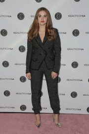 Holland Roden at Los Angeles Beautycon Festival 2018/07/14 9