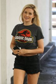 Holly Madison Out in Los Angeles 2018/06/29 7