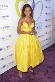 Holly Robinson Peete at Hollyrod 20th Annual Designcare at Cross Creek Farm Event in Malibu 2018/07/14 3