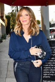 Jaclyn Smith Out for Dinner at Craig's in West Hollywood 2018/07/28 7