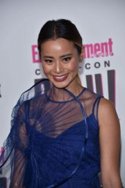 Jamie Chung at 2018 Entertainment Weekly Comic-Con Party in San Diego 2018/07/21 1