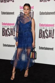 Jamie Chung at 2018 Entertainment Weekly Comic-Con Party in San Diego 2018/07/21 5