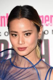 Jamie Chung at 2018 Entertainment Weekly Comic-Con Party in San Diego 2018/07/21 8