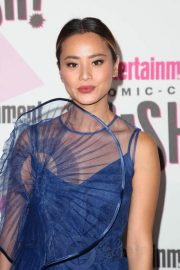 Jamie Chung at 2018 Entertainment Weekly Comic-Con Party in San Diego 2018/07/21 13