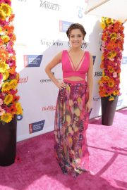Jen Lilley at American Cancer Society's California Spirit 33 Gourmet Garden Party in Culver City 2018/07/15 2