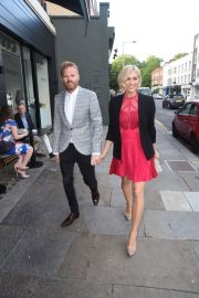 Jenni Falconer at Lizzie Cundy's Birthday Party in London 2018/06/12 1