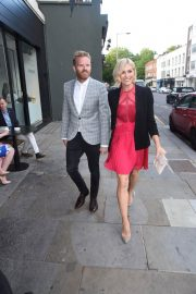 Jenni Falconer at Lizzie Cundy's Birthday Party in London 2018/06/12 3