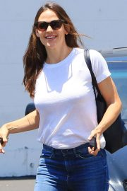 Jennifer Garner Out and About in Brentwood 2018/07/03 1