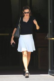 Jennifer Garner Out and About in Los Angeles 2018/07/22 10