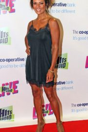 Jenny Powell at Hits Live 2018 Concert at Manchester Arena 2018/07/14 4