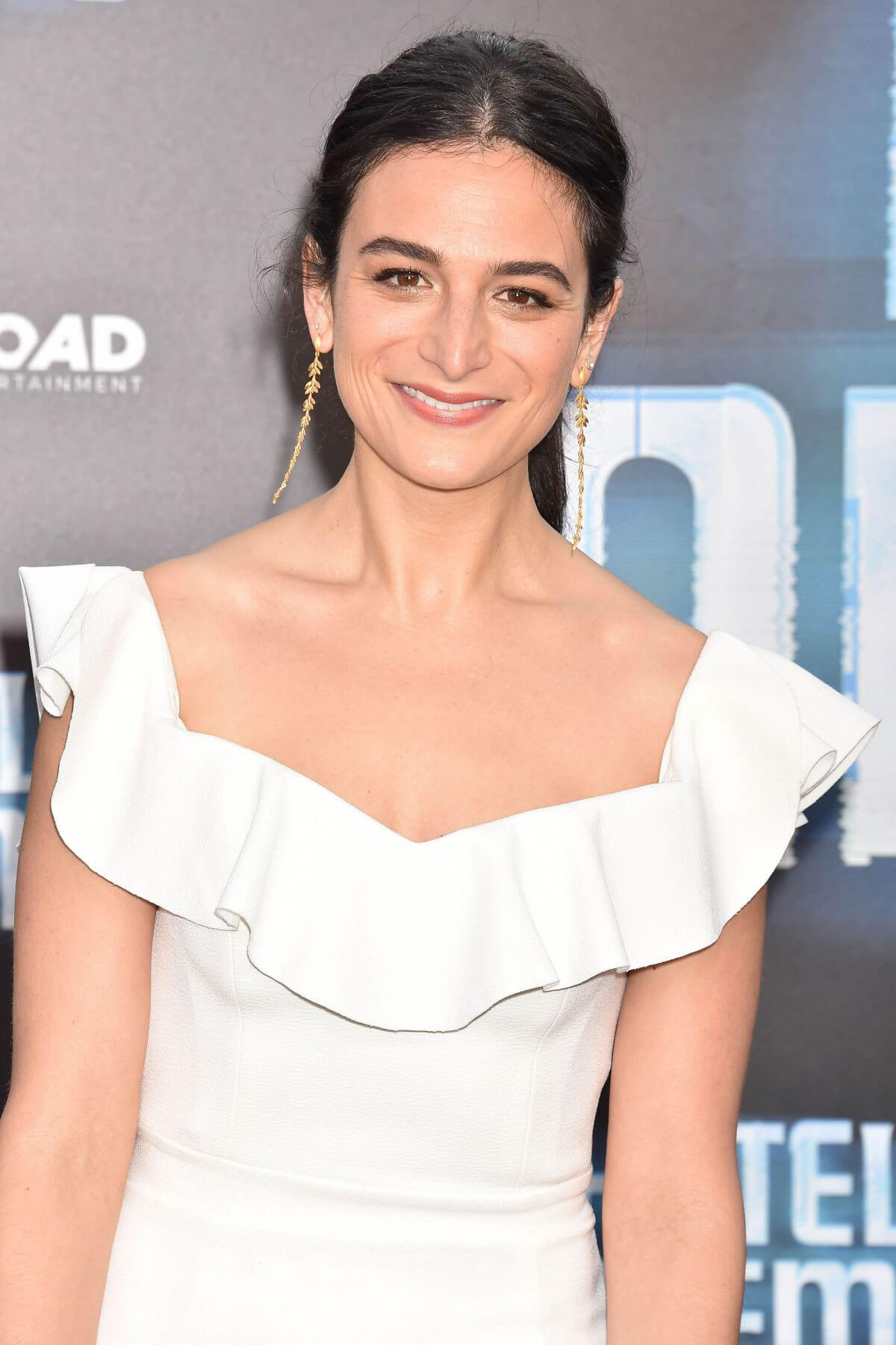 Jenny Slate at Hotel Artemis Premiere in Los Angeles 2018/05/19 1
