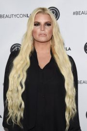 Jessica Simpson at Los Angeles Beautycon Festival 2018/07/14 1