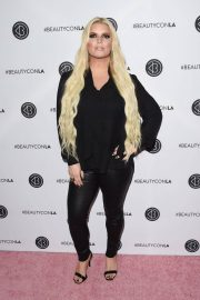 Jessica Simpson at Los Angeles Beautycon Festival 2018/07/14 3