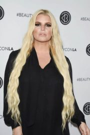 Jessica Simpson at Los Angeles Beautycon Festival 2018/07/14 4