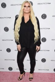 Jessica Simpson at Los Angeles Beautycon Festival 2018/07/14 5