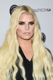 Jessica Simpson at Los Angeles Beautycon Festival 2018/07/14 6