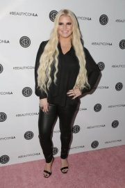 Jessica Simpson at Los Angeles Beautycon Festival 2018/07/14 7